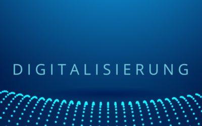Wie digital darf's denn sein?