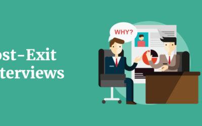 Post-Exit-Gespräche: Energizer für Arbeitgebermarken