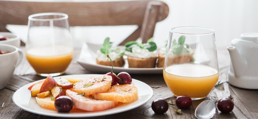 Kultur isst Strategie zum Frühstück