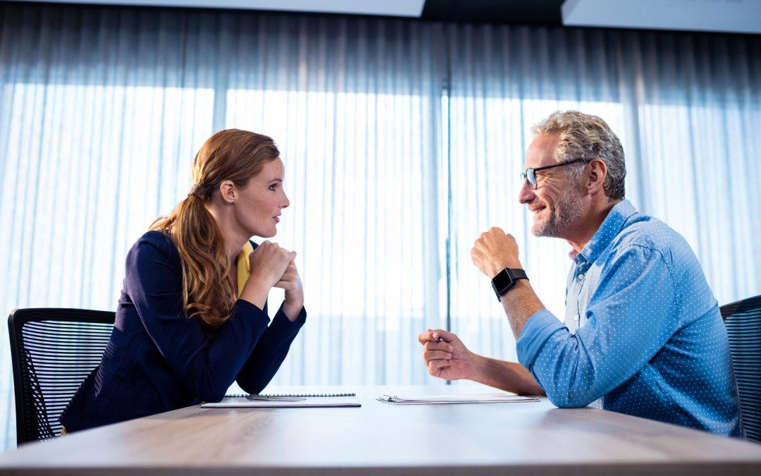 Drei Fragen, die Arbeitgeber ihren Mitarbeitern jetzt stellen sollten
