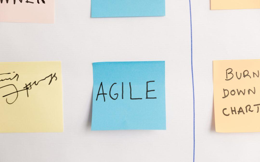 Agile Führung – Das große Missverständnis?